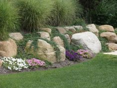 Easy Ideas for Landscaping with