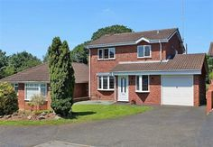 Cranham Close, Headless Cross, Redditch,  Mclean homes