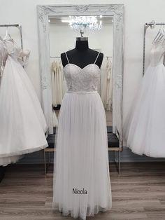 Bella Wedding Dress, Bella Bridal, Deb Dresses, Bridal Dresses, Bridal Collection, Bridesmaid, Gowns, Fashion, Bride Dresses