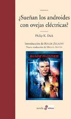 #MomentsDeLlibre G 0-32/793 ; G 0-32/1150 - ¿Sueñan los androides con ovejas eléctricas? Philip K. Dick. Suggerit per Pedro Martinez Fernandez