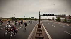 Fahrrad Sternfahrt 2016 ➤ 40 Jahre Fahrradfahren