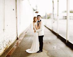 Washington Loft Wedding by Benj Haisch