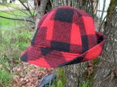 AMJ Pacific Co., Jones Cap hunting hat