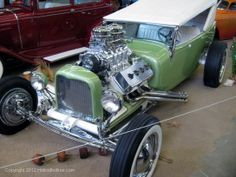 Grand National Roadster Show 2012 308