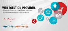 The internet marketers who want to obtain a global reputation for their product can most ideally choose web development services available by web development company. To know more visit at http://www.websitemonster.net/