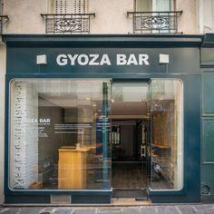 Gyozas Bar 38, rue Saintonge 75003 Paris 01 42 71 15 34 gyozabar.com/ Vogue