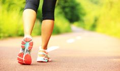 Exactly How Many Steps You Should Be Walking A Day for Weight Loss | Eat This Not That
