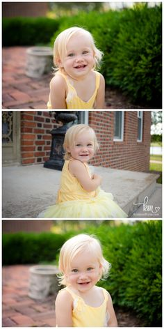 Payton is 18 Months Old – Coxhall Gardens Family Photography Session in Carmel