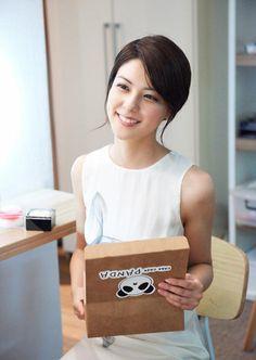 Fujii Mina on @dramafever, Check it out!