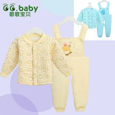 Find More Clothing Sets Information about 2pcs Cotton Newborn Baby Boys Girl Clothes Set Winter Autumn Baby Clothing Set Warm Soft Cute Bebes Infant Top Pants Bebek Giyim,High Quality clothing,China suit waistcoat Suppliers, Cheap suit male from GG. Baby Flagship Store on Aliexpress.com
