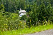 Tonbach, ein Wanderparadies