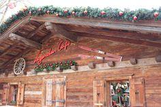 Vorweihnachtszeit - #KitzbühelerAdvent