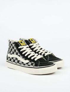 1369c65f48b Vans - Iconic Footwear - Pam Pam London