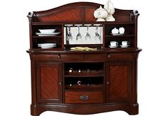 Granby Merlot 2 Pc Server X Find Affordable Servers For Your Home That Will Complement The Rest Of Furniture