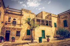 The fortified village of Mdina - Malta | #stock #photography #gettyimages #print #travel |