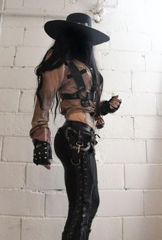 Here's a sneak preview of the new Toxic Vision collection - the sale goes live at 4:00pm EST 7/19. www.toxicvisionstore.com Metal Fashion, Dark Fashion, Gothic Fashion, Latex Fashion, Steampunk Fashion, Emo Fashion, Toxic Vision, Edgy Outfits, Cool Outfits