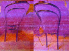 """'Kachel """"pink Plüschraum""""' von Rudolf Büttner bei artflakes.com als Poster oder Kunstdruck $18.71"""