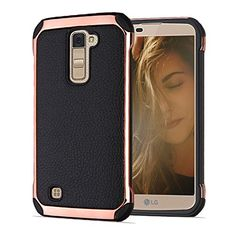 LG K10 Case, Premier LTE Case, Bicast Leather Hybrid, JoJ... https://www.amazon.com/dp/B01GOXCR8O/ref=cm_sw_r_pi_dp_x_Df2oybVK21059