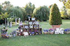 Boda temática morado  Purple wedding theme Decoración morada  Purple decoration
