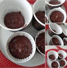 cupcake hamur