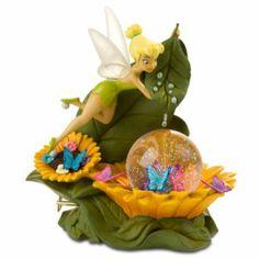 Tinkerbell Sunflower