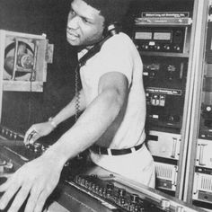 Larry Levan - music LEGEND
