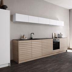 Bathroom Furniture, Oak Bathroom, Vanity Bathroom, Light Oak, Wooden Kitchen, Küchen Design, Double Vanity, Cabinet, Storage