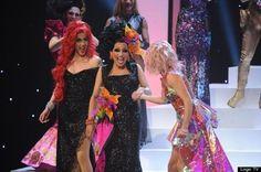 The incredibly talented Bianca Del Rio is crowned winner of Ru Paul's Drag Race Season 6.