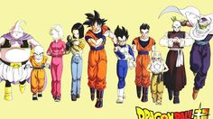 DRAGON BALL SUPER IS NOT ENDING AFTER THE UNIVERSE SURVIVAL ARC Dragon Ball Super is NOT ENDING after this arc. Dragon Ball Super is not greenlit for any specified number of episodes. Dragon Ball Super will continue. The Universal Survival Arc is not the last arc and until we have definitive proof you can't say it is. RATE. SUBSCRIBE. COMMENT. SPREAD THE WORD! -------------------------------- Star Wars: https://www.youtube.com/playlist?list=PLc3DLEM7wBTCWq21GCth598Itcb1sgCvM Dragon Ball In…