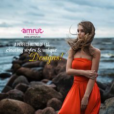 Welcome yourself to a perfect blend of fascinating styles and unique designs! Welcome yourself to Amrut! Be with Amrut - The Fashion Icon and feel the new Fashion !!! www.amrut.co ‪#StyleWithAmrut‬ ‪#FashionWithAmrut‬ ‪#FashionWithStyle‬