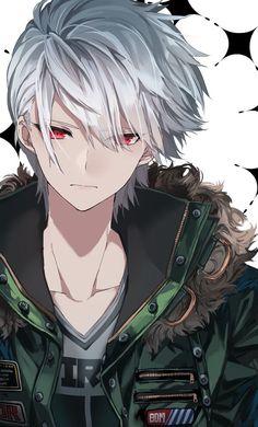 Mein Sempai ~ [Zodiac Yaoi/Rollplay] - ❗Anime Manga and Fandoms❗ - Anime Anime Neko, Art Anime, Chica Anime Manga, Fanarts Anime, Anime Artwork, Manga Boy, Hot Anime Boy, Dark Anime Guys, Cool Anime Guys