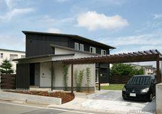 Facade, Exterior, Architecture, Outdoor Decor, House, Home Decor, Homemade Home Decor, Decoration Home, Outdoor Spaces