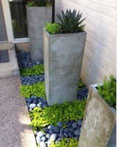 I'll take 1 large order of garden rocks please..ASAP