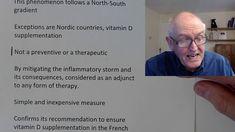 Vitamin D Update - YouTube John Campbell, Vitamin D Deficiency, Medical Journals, National Academy, Bone Health, Public Health, Immune System, Serum