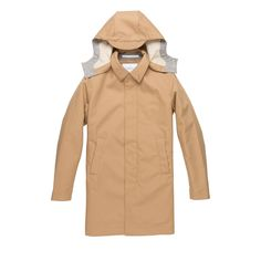 Norse Projects Thor rain jacket - Norse Projects
