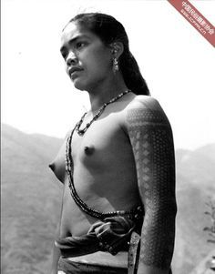 what do filipino tribal tattoos mean Tatuajes Filipinos, Canadian Tattoo, Filipino Tribal Tattoos, N Girls, Chest Tattoo, Borneo, Picture Tattoos, Sexy Outfits, Sleeve Tattoos