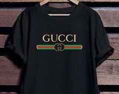 d040c36e9b9b Gucci Shirt Gucci Tshirt Gucci T-shirt Gucci Women Shirt Gucci Men Shirt Gu  -