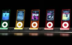 A Guide to Setting Up Your New iPod Nano
