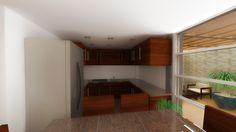 Interiores Casa JCP