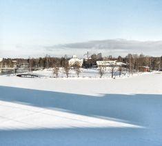 Pielisjoki, Joensuu, Pohjois-Karjala