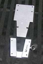 V-Lock Combo Rv, Usb Flash Drive, Motorhome, Camper, Usb Drive