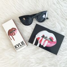 Kylie Jenner Lip Kit in Dolce K Kylie Cosmetics Lip Kit, need I say more? Brand new, never opened box in Dolce K! I have one for myself and absolutely LOVE the staying power! Kylie Cosmetics  Makeup Lipstick