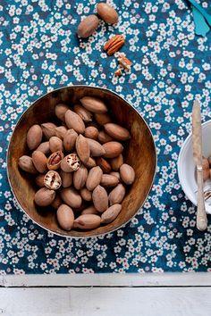 Food and Cook by trotamundos » Dip de quesos y nueces de pacana