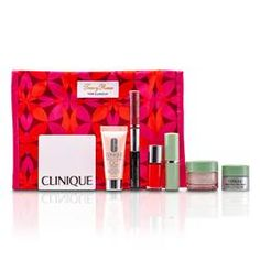 Travel Set by Clinique|Raw Beauty Studio