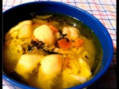 Găluşte cu ou şi făina (Pentru ciorbe) - YouTube Romanian Food, Meat, Chicken, Youtube, Recipes, Ripped Recipes, Youtubers, Cooking Recipes