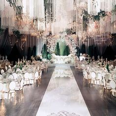 Top 10 Luxury Wedding Venues to Hold a 5 Star Wedding - Love It All Wedding Goals, Wedding Themes, Wedding Designs, Wedding Planning, Wedding Decorations, Wedding Ceremony, Our Wedding, Wedding Venues, Dream Wedding