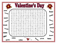 valentine cryptograms to print valentine 39 s day printable worksheets puzzles pinterest. Black Bedroom Furniture Sets. Home Design Ideas