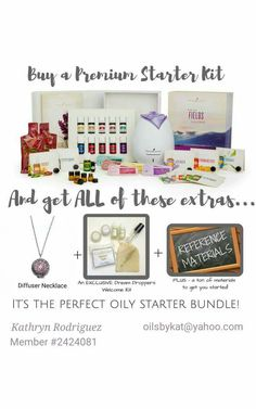 With the holidays around the corner why not spoil yourself with this awesome deal contact me to learn how to get started you can DM or email me at oilsbykat@yahoo.com,  Young Living Essential oils has been such a big life changer for me so much healthier! HURRY WHILE SUPPLIES LAST!