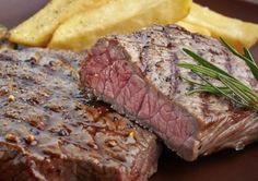 How to Pan Fry Sirloin Steak
