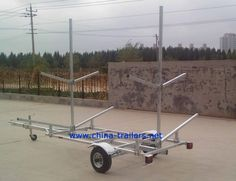 kayak trailer | Kayak Trailer 1000 - Sell Kayak Trailer on Made-in-China.com.